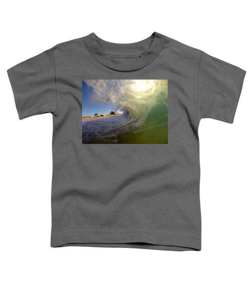 Deluge Shack  Toddler T-Shirt