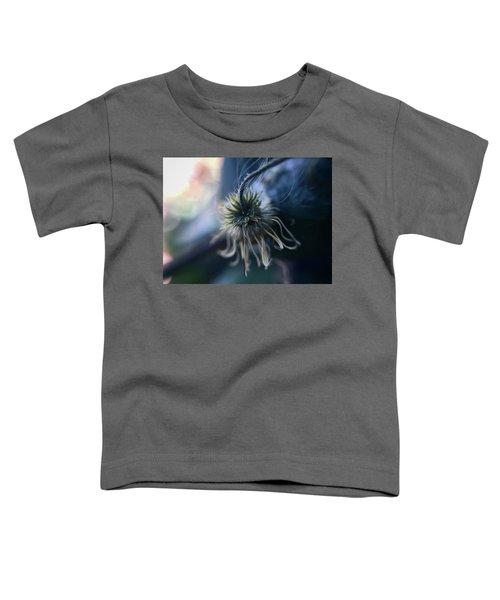 Demure Toddler T-Shirt