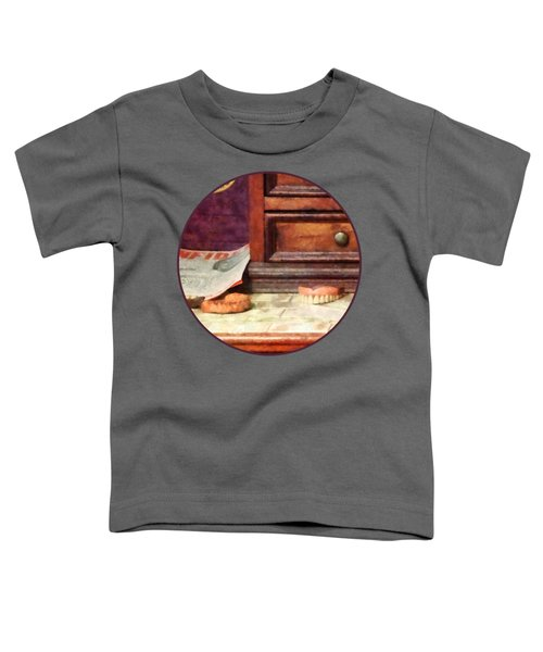 Dentist - Dentures Toddler T-Shirt
