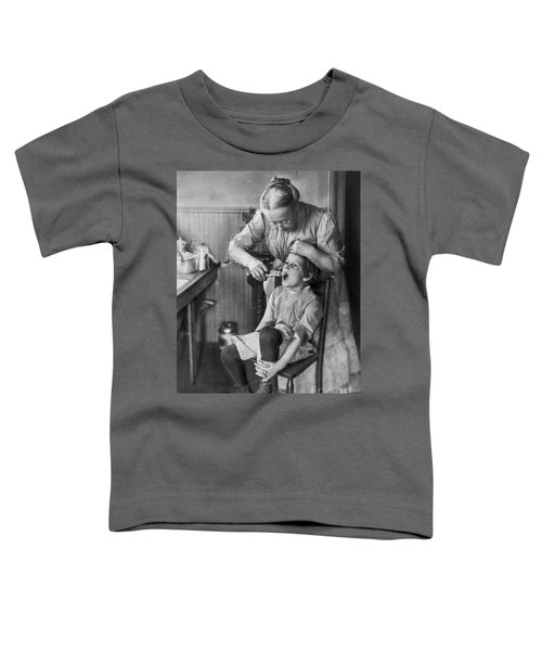 Dentistry, 1920s - To License For Professional Use Visit Granger.com Toddler T-Shirt