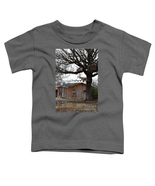 Derelict In Hope Toddler T-Shirt