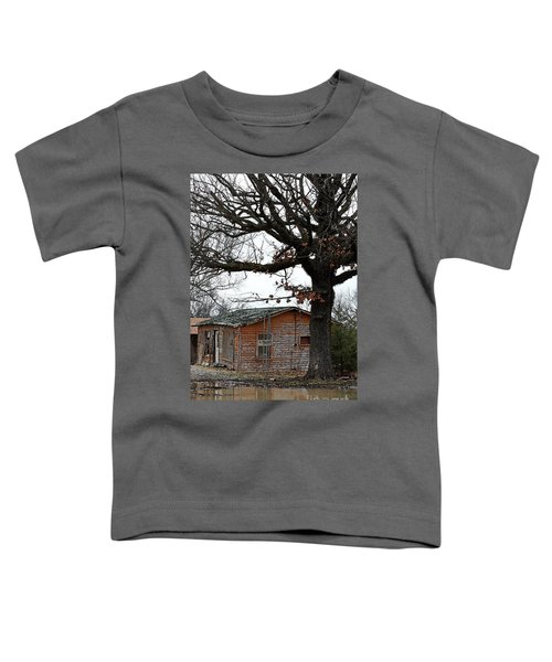 Derelict In Hope Toddler T-Shirt