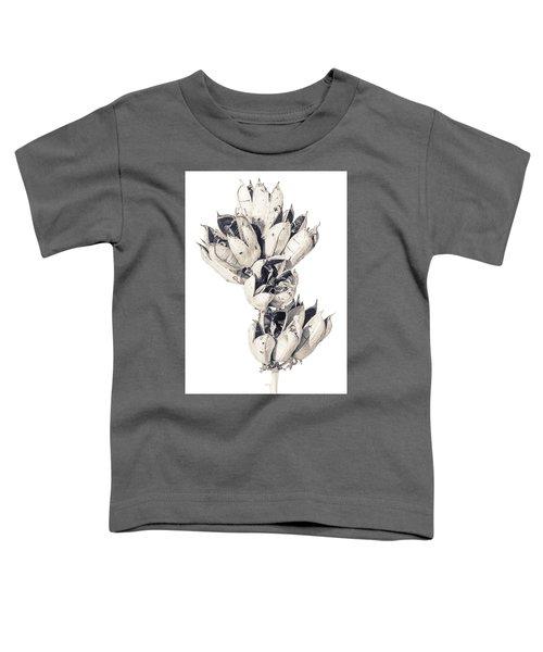 Desert Flower Toddler T-Shirt