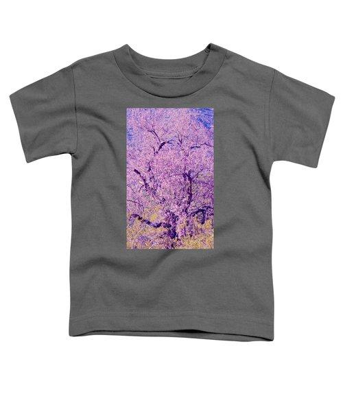 Desert Ironwood  Beauty 2 Toddler T-Shirt