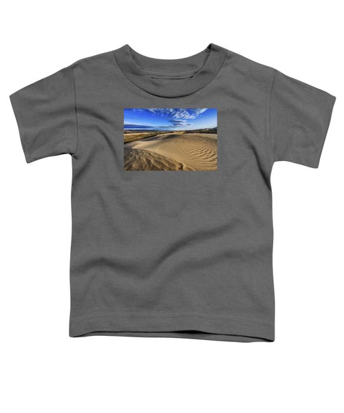 Desert Texture Toddler T-Shirt