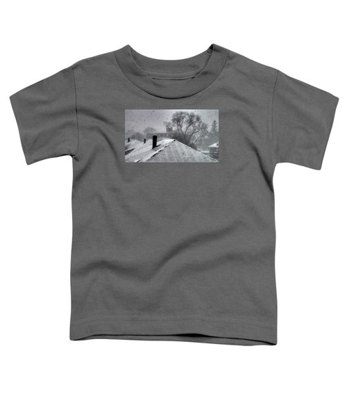 Desolation Toddler T-Shirt