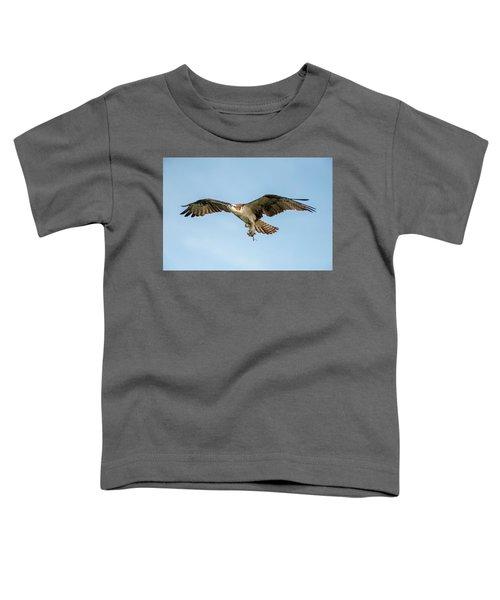 Destination Toddler T-Shirt