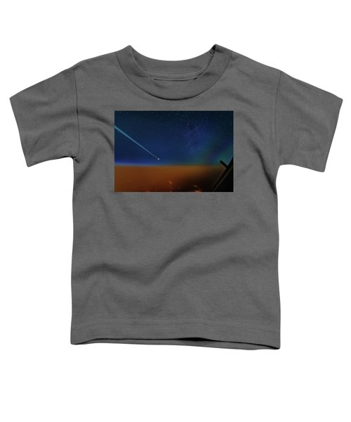 Destination Universe Toddler T-Shirt