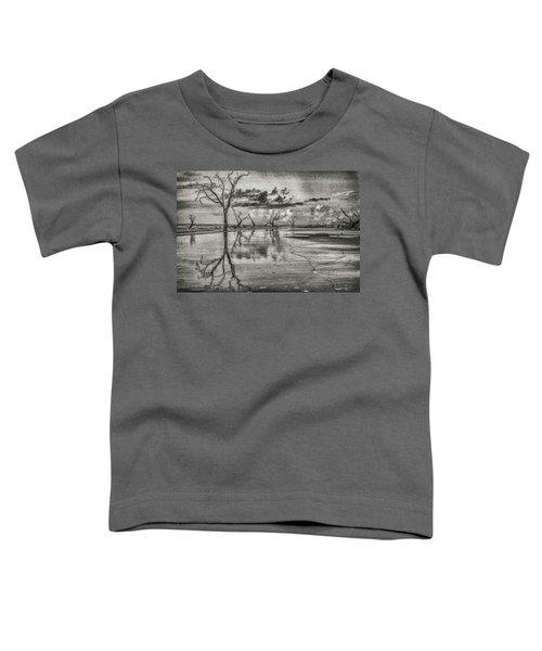 Detritus Toddler T-Shirt