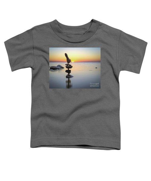 Divine Toddler T-Shirt
