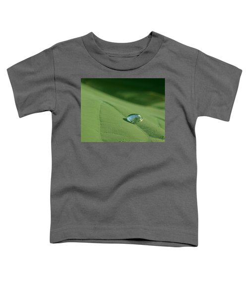 Dew Drop Toddler T-Shirt