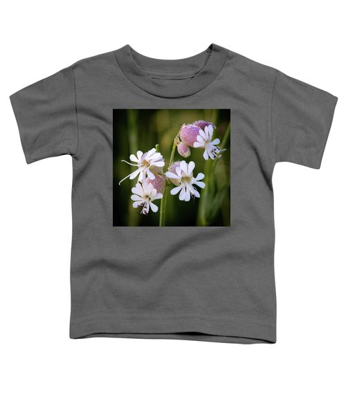 Dewy Morning Toddler T-Shirt