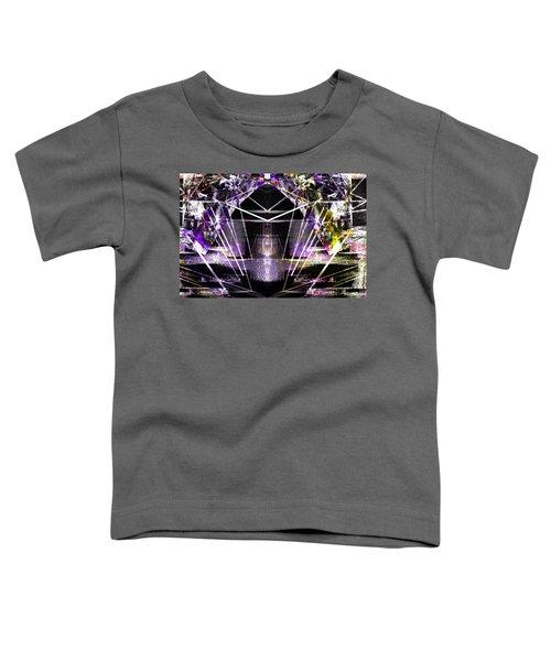 Diamond Toddler T-Shirt