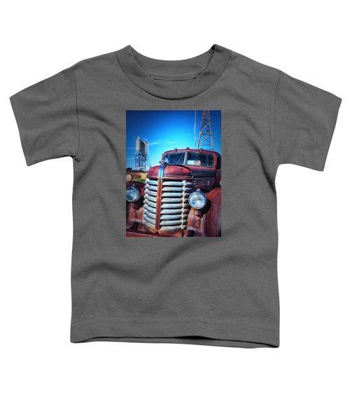 Diamond T Toddler T-Shirt