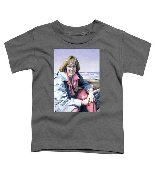 Diane Toddler T-Shirt