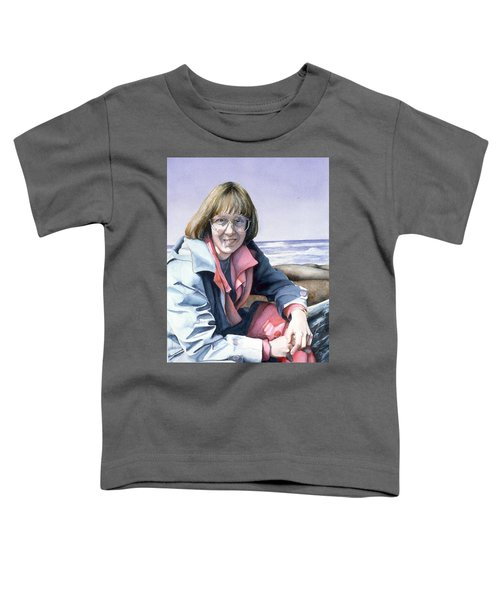 Diane Toddler T-Shirt