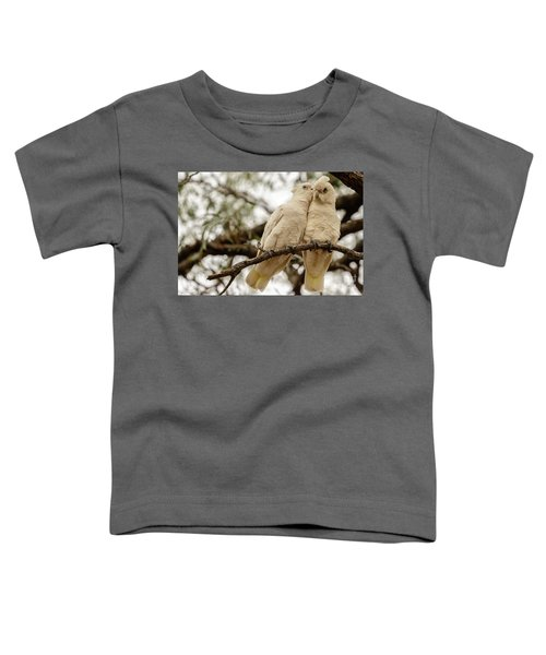 Did You Hear The One About ... Toddler T-Shirt