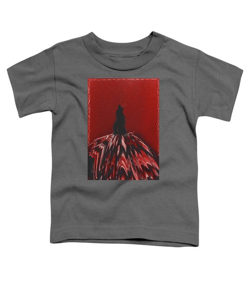 Dire Wolf Toddler T-Shirt