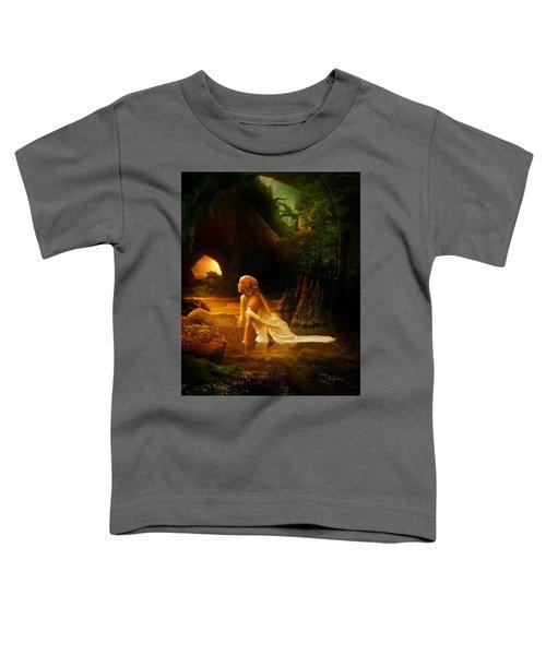 Distant Horizon Toddler T-Shirt