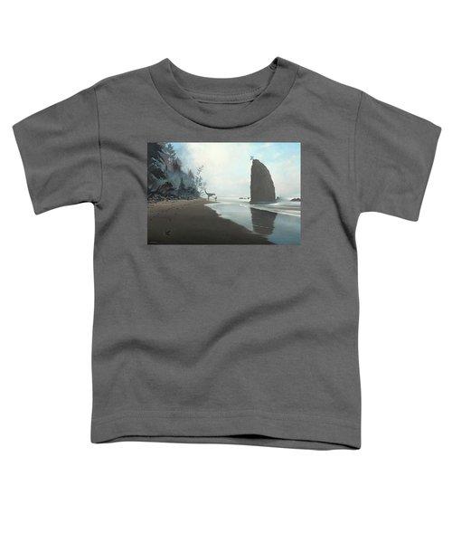 Distant Shores Toddler T-Shirt