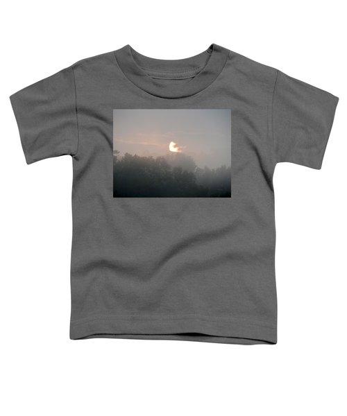 Divine Morning Blessings Toddler T-Shirt