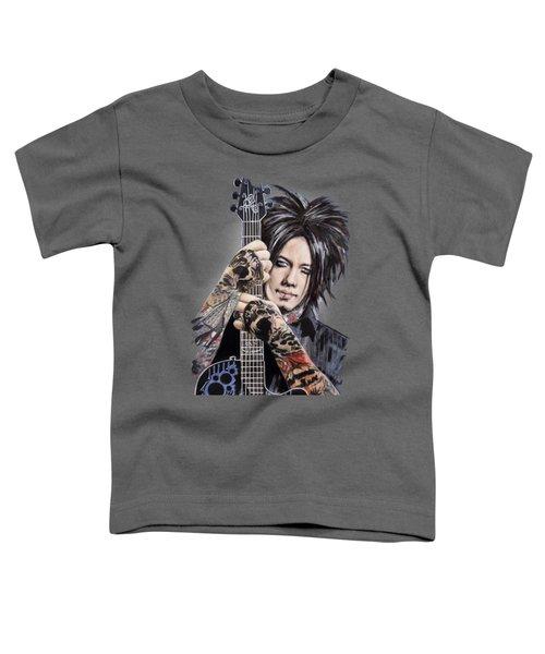 Dj Ashba Toddler T-Shirt