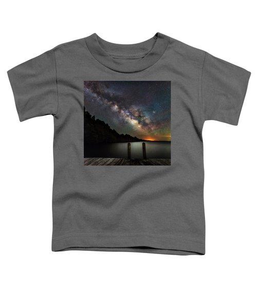 Dock Toddler T-Shirt