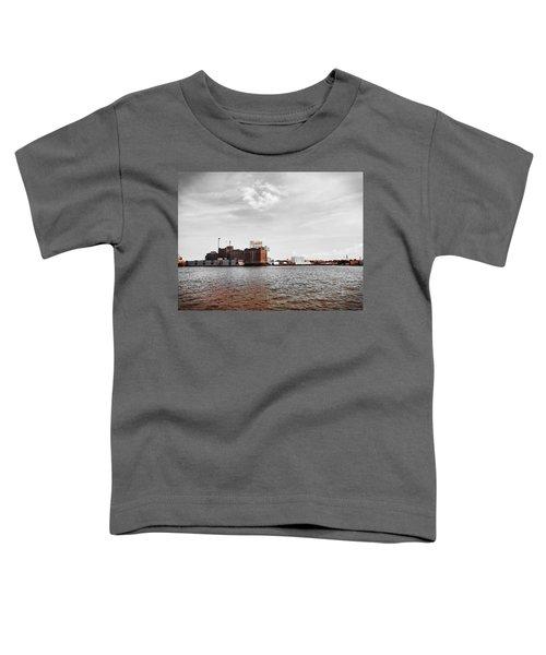 Domino Sugar Toddler T-Shirt
