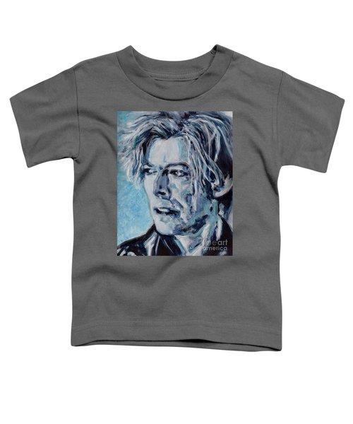 Dont You Wonder Sometimes  Toddler T-Shirt