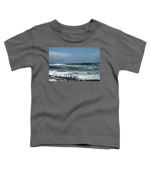 Doolin Waves Toddler T-Shirt