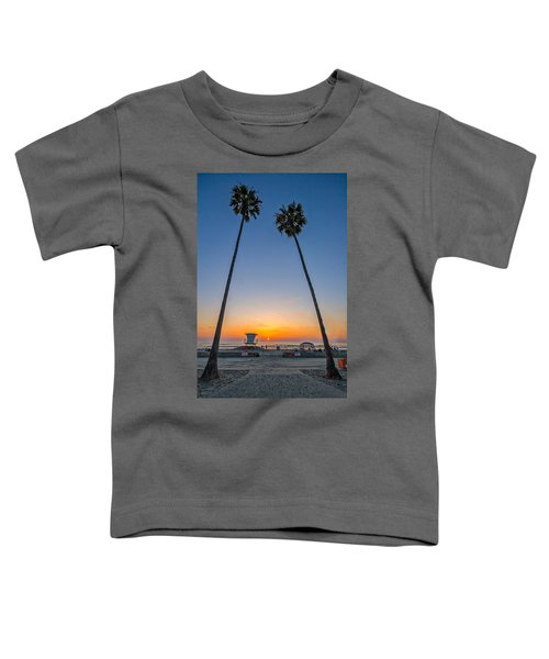 Dos Palms Toddler T-Shirt