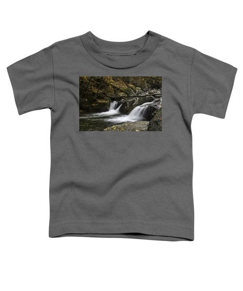 Double Flow Toddler T-Shirt