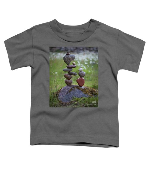 Double Fun Toddler T-Shirt