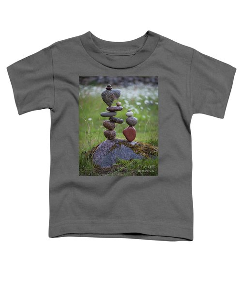 Double Fun Toddler T-Shirt