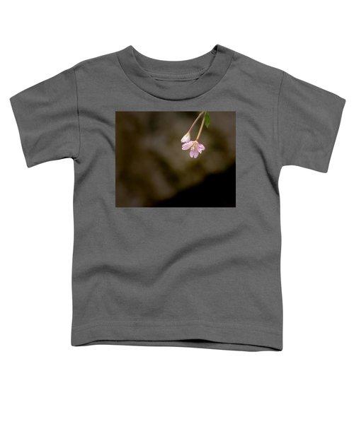Down Toddler T-Shirt