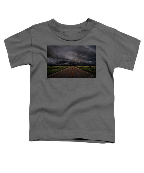 Down Low On 109 Toddler T-Shirt