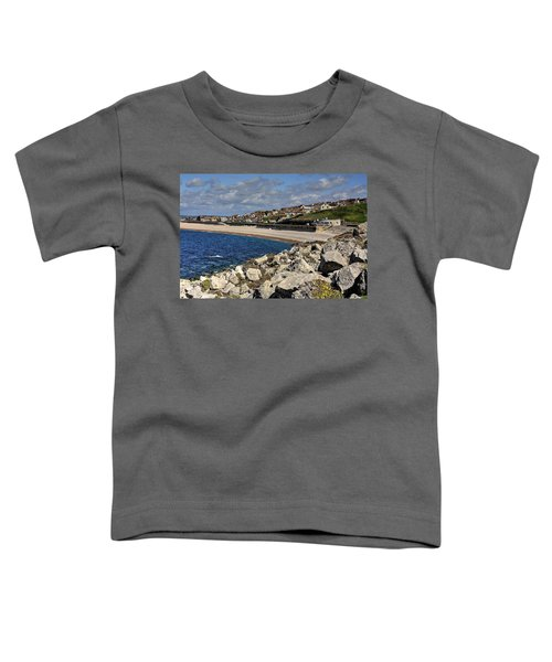 Down The Cove Toddler T-Shirt