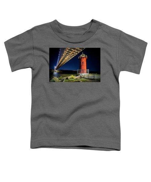 Down Under Toddler T-Shirt
