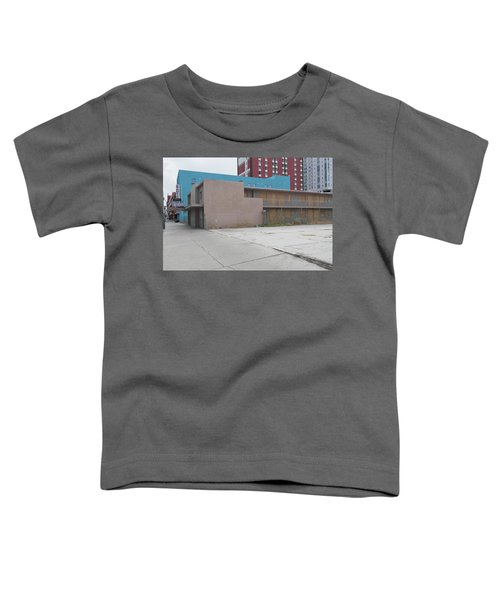 Downtown Before Toddler T-Shirt