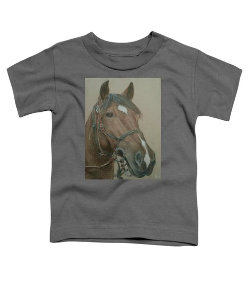 Dozer Toddler T-Shirt