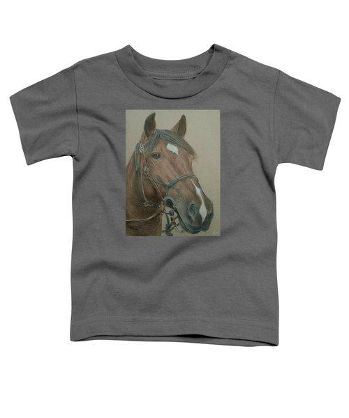 Dozer Toddler T-Shirt
