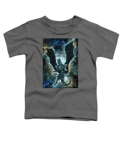 Dragon Spirit Toddler T-Shirt