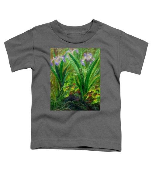 Dragonfly Medicine Toddler T-Shirt