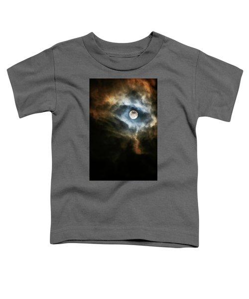 Dragon's Eye Toddler T-Shirt