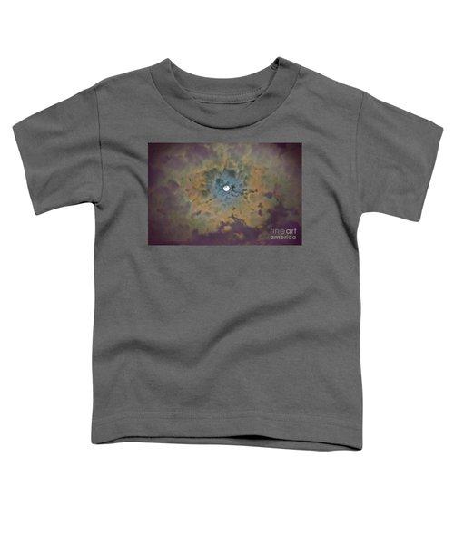 Dramatic Sky Toddler T-Shirt