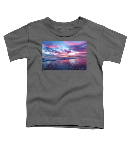 Drapery Toddler T-Shirt