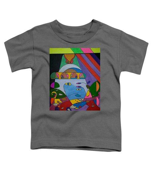 Dream 264 Toddler T-Shirt