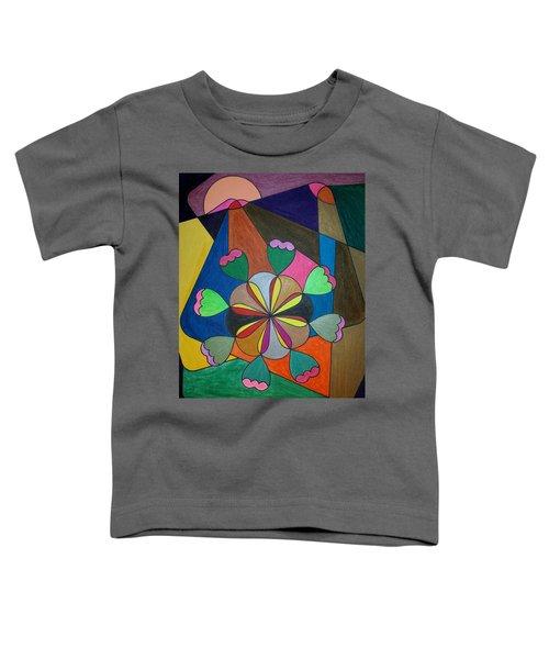 Dream 302 Toddler T-Shirt