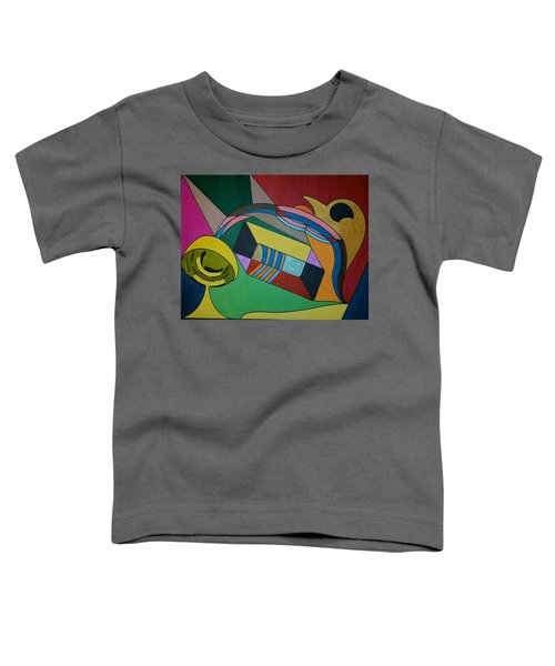 Dream 306 Toddler T-Shirt