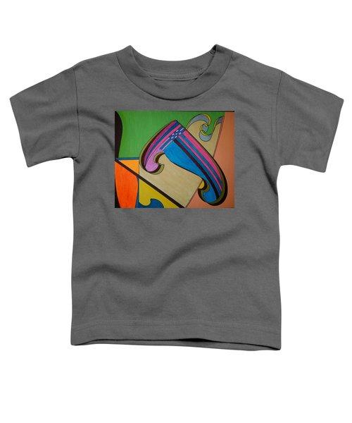 Dream 317 Toddler T-Shirt